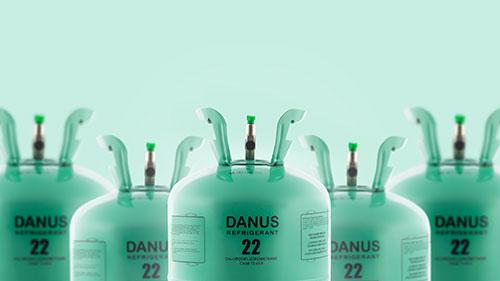 گاز-مبرد-دانوس